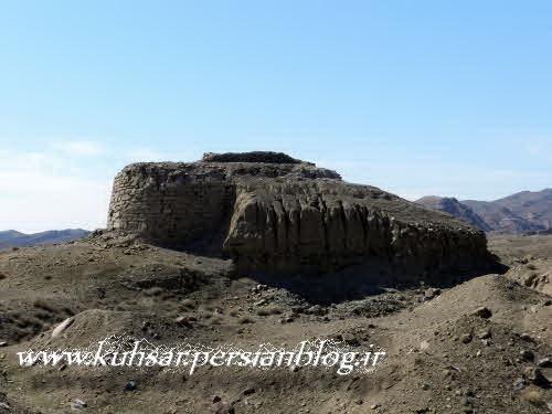قلعه ساری بولاق