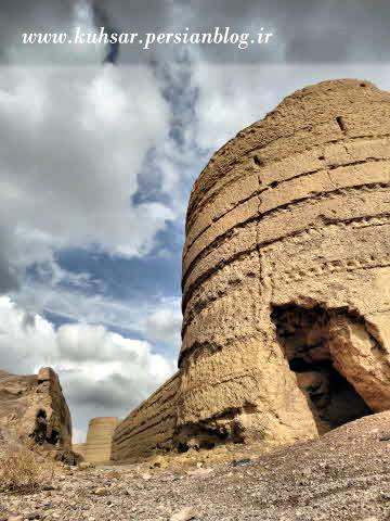 قلعه کرشاهی
